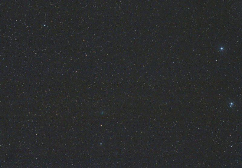 Kometa 41P / Tuttle-Giacobini-Kresak