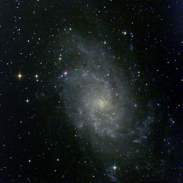 Galaktyka w Trójkącie